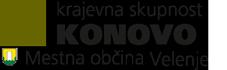 Krajevna skupnost Konovo