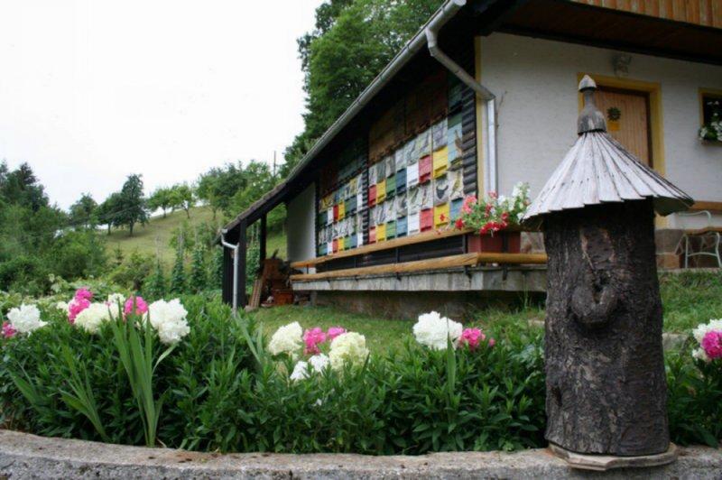 Čebelarstvo Čanč